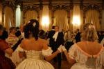 Danza storica, a Catania il Gran Ballo Belliniano