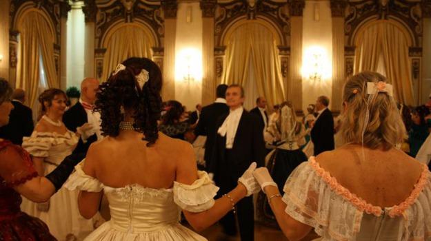 Bellini, danza, gran ballo, Catania, Cultura