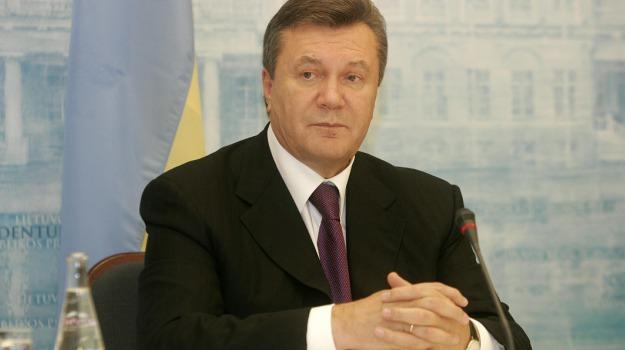 ex presidente, morte, Ucraina, Sicilia, Mondo