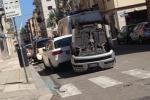 Scontro tra due auto a Palermo: madre e figlio in ospedale
