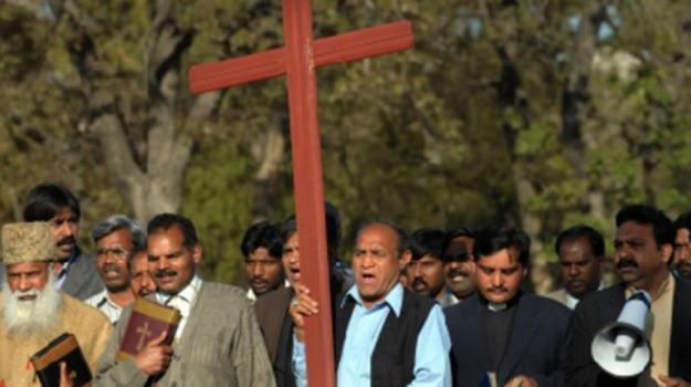 attacco chiesa cattolica, india, NEW DELHI, Sicilia, Mondo