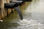 """""""Scaricavano liquami nel fiume Akragas"""", denunciati i proprietari di 155 case"""