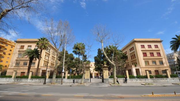 lutto, Catania, Palermo, Cronaca