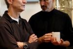 Cook voleva donare parte del suo fegato a Steve Jobs, ma lui rifiutò