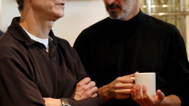 apple, co-fondatore, cupertino, donazione, nuovo libro, sopravvivenza, Steve Jobs, Tim Cook, Sicilia, Mondo