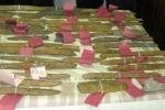 Lingotti di oricalco recuperati in fondo al mare in mostra a Gela - Video