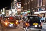 Londra, arriva la multa per chi sosta con il motore acceso
