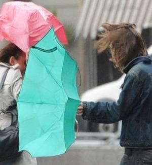 Maltempo: in arrivo forti temporali in Italia, venti di burrasca in Sicilia