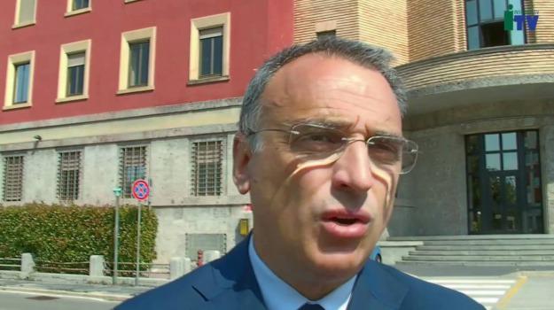 antiracket, questore catania, Marcello Cardona, Catania, Cronaca