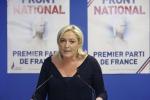 """Guerra in casa Le Pen, Marine contro il padre: """"Ora si ritiri"""""""