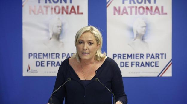 amministrative, elezioni, francia, Marine le Pen, Sicilia, Mondo