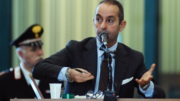 palermo mafia, trattativa stato-mafia, Massimo Ciancimino, Palermo, Cronaca