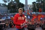 Sbarca in Sicilia Coalizione sociale, il nuovo movimento di Landini