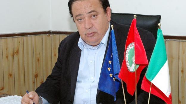 prefetto, Angelino Alfano, Vladimiro Crisafulli, Enna, Politica