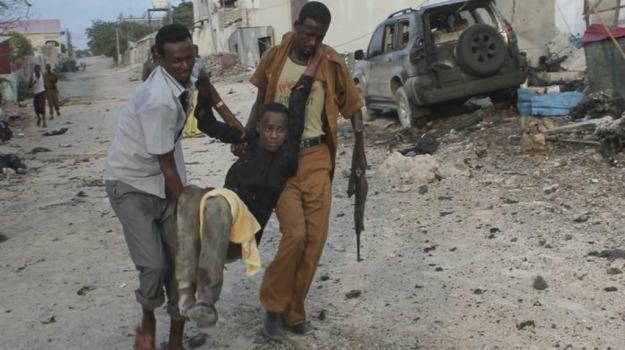 attacco, HOTEL, Mogadisico, Somalia, vittime, Sicilia, Mondo