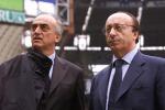 """Calciopoli, """"I reati oggi sono estinti"""" Prescrizione per Moggi e Giraudo"""
