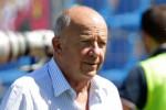 Trapani Calcio, dopo la delusione play-off il patron Morace valuta la cessione