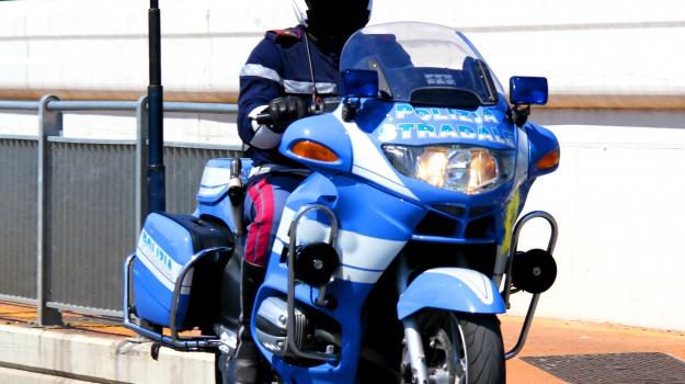 concorso, polizia, Enna, Cronaca