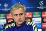 Tuffo nel passato, Mourinho in tribuna a San Siro per Inter-Samp