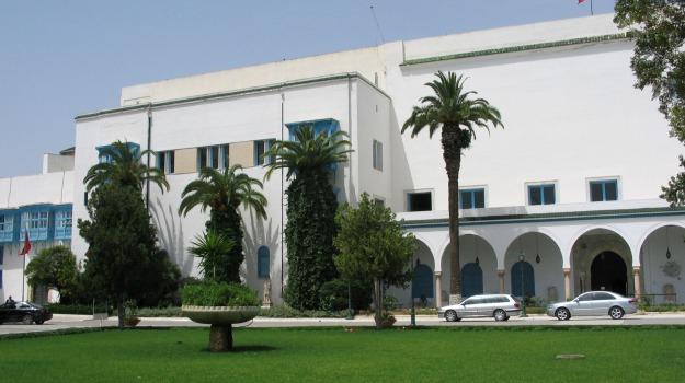 Isis, museo del bardo, strage, Tunisi, Tunisia, Sicilia, Mondo
