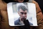 """Omicidio di Nemtsov, Mattarella: """"Un brutale assassinio"""""""
