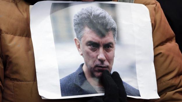 assassinio, Nemstov, omicidio, presidente della Repubblica, Russia, Sergio Mattarella, Sicilia, Un siciliano per l'Italia