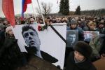 Omicidio Nemtsov: confessa uno dei 5 sospettati