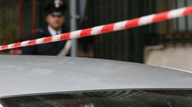 carabinieri, colpi di pistola, omicidio, Siracusa, Siracusa, Cronaca