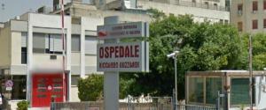 L'ospedale di Vittoria