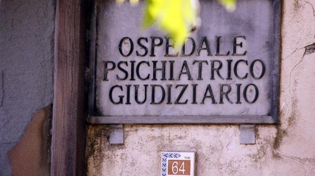 Barcellona Pozzo di Gotto, opg, Messina, Cronaca