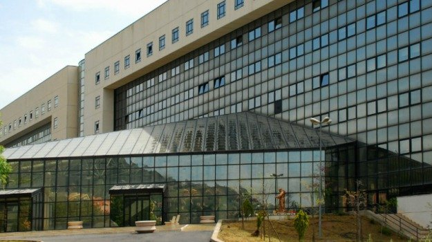 centro vaccinale, ospedale, sanità, Enna, Cronaca