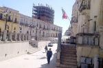 Santa Margherita, conto alla rovescia per la demolizione di Palazzo Lombardo