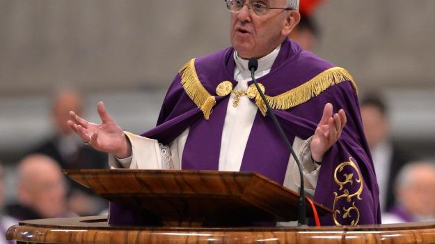 cuba, papa, vaticano, visita, Sicilia, Mondo