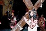Settimana Santa, al via le sacre rappresentazioni a Caltanissetta