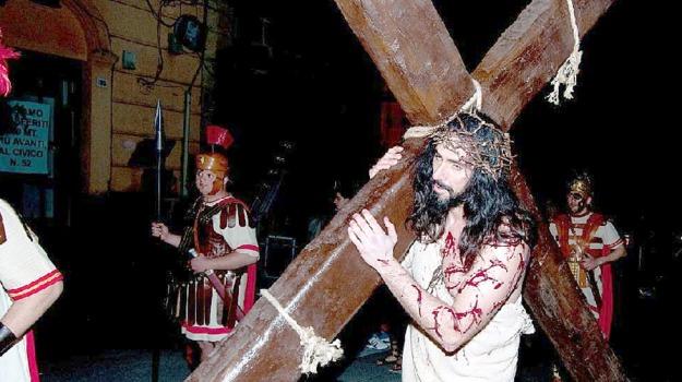 Pasqua, Settimana santa, Caltanissetta, Cultura