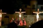 """Santa Margherita Belice, la """"Passione di Cristo"""" sbarca su Raiuno - Video"""