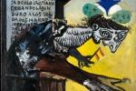 Opere di Pablo Picasso in mostra al Castello Ursino di Catania