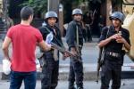 Attacco terroristico contro un ex-ministro egiziano: due morti