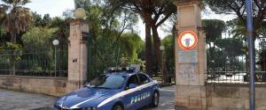 Inseguimento per le strade di Vittoria, un arresto