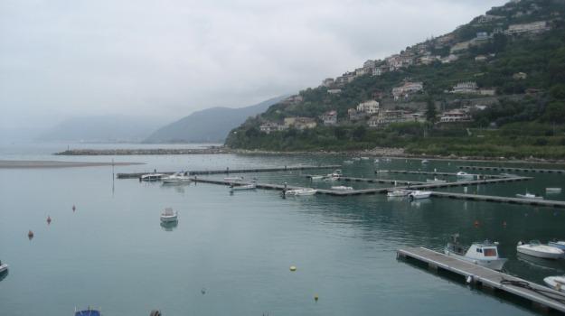 capo d'orlando, porto, Messina, Economia