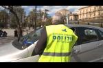 """Poliziotti-lavavetri: """"Più sicurezza contro terrorismo"""" - Video"""