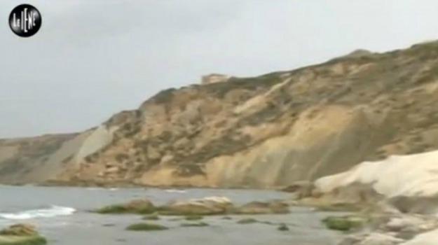 mareamico agrigento, spiaggia punta bianca, Agrigento, Cronaca