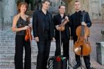 """Marsala, """"Despues de tango"""" col quartetto Fancelli"""