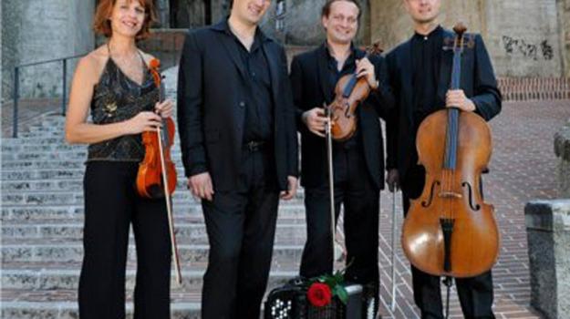 marsala, quartetto, sollima, tango, Trapani, Cultura