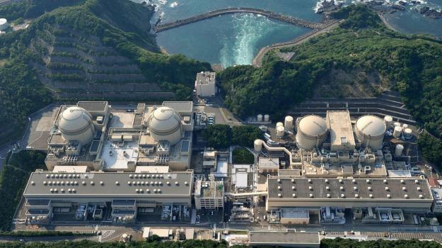 nucleare, reattore, sicurezza, Sicilia, Mondo