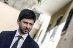 "Fischi a minoranza Pd, Speranza attacca Renzi: ""Doveva fermarli"""