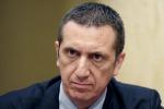 Il presidente dell'Anm Sabelli a Ragusa per ricordare il magistrato Palazzolo