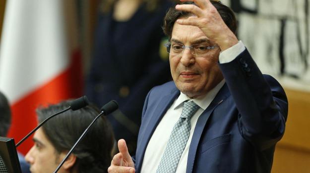 Davide Faraone, Rosario Crocetta, Sicilia, Politica