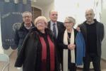 Caltanissetta, 13 artisti espongono a Palazzo Moncada