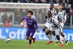 Show Salah, Juve ko: la Fiorentina sbanca Torino
